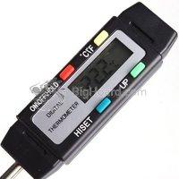 Комплектующие для духовых печей Digital Probe Thermometer for Food Hygiene #003920-025