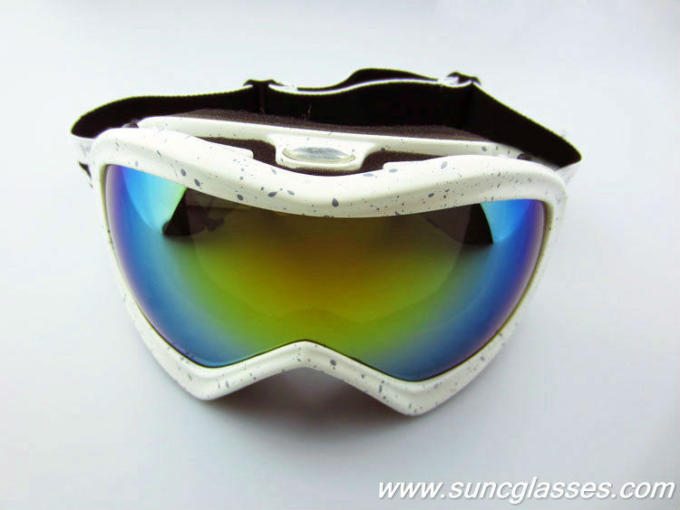 ski goggles FIT PC snow helmet ski helmet with visor