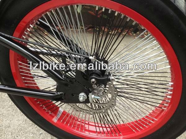 2013 popular 20inch chopper bikes factory manufacturer