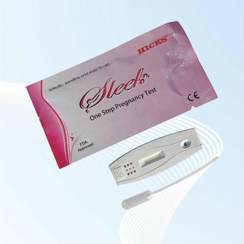 One Step Pregnancy Test