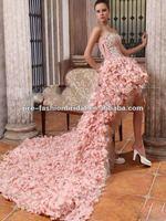 Свадебные платья cloudup ah288