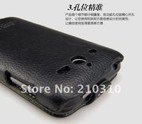 Чехол для для мобильных телефонов Original flip leather case for Huawei U8860 Honor cover