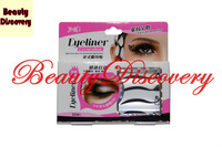 320 Pairs Black Double Eyelid Tape Fashion Eyeliner Decoration Gifts for Women 5537