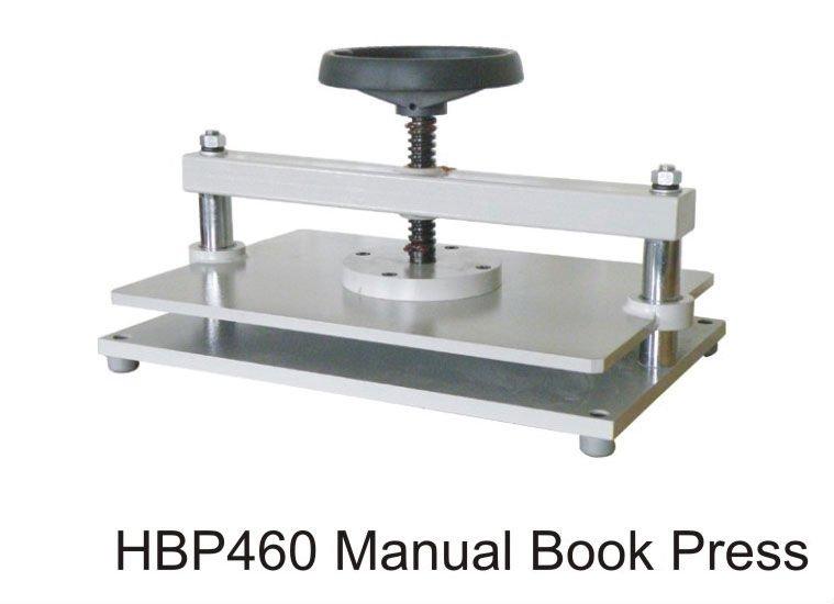 en gros petit pas cher manuel machine de presse livre hbp460 equipements post impression id de
