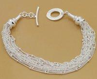 Браслет из серебра 925 whloeMinimum = 10usd/632