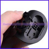 Автомобильный видеорегистратор Car camera with GPS and Dual Lens 3D G-Sensor dropshipping X3000
