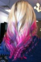 Пастель для волос 12
