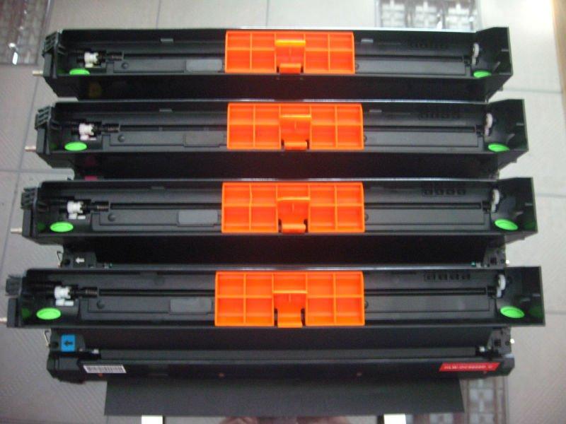 Remanufactured Drum Unit For Use In Oki C9600 C9650 C9800 - Buy ...