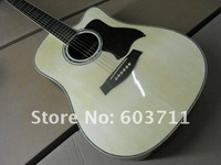 Free shipping  Taylor 814 CE acoustic guitar Set limit to