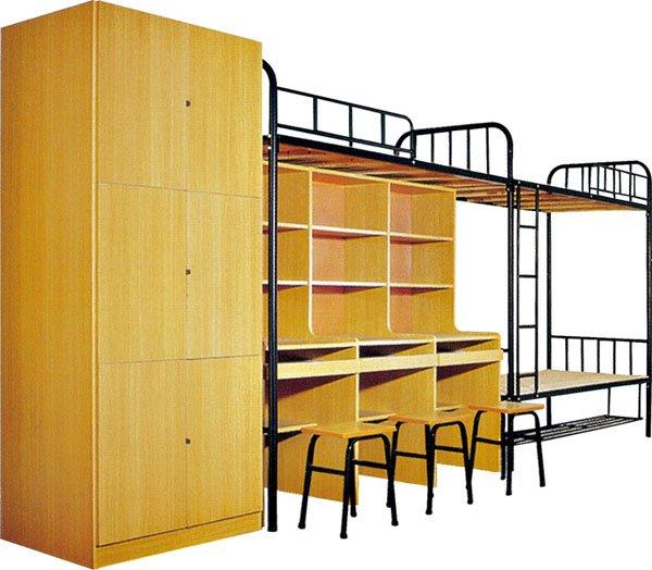 금속 더블 이층 침대/최고의 금속 이층 침대/독특한 학교 침대 ...