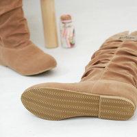 Женские ботинки WLY662