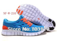 Женские кроссовки Hot Run 2 Runnning Shoes women Brand New Barefoot Sports shoes High quality Drop 21Color Eur 36-39