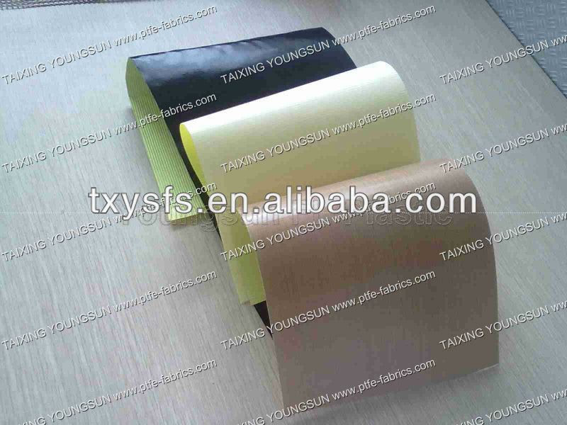 high temperature adhesive sealer