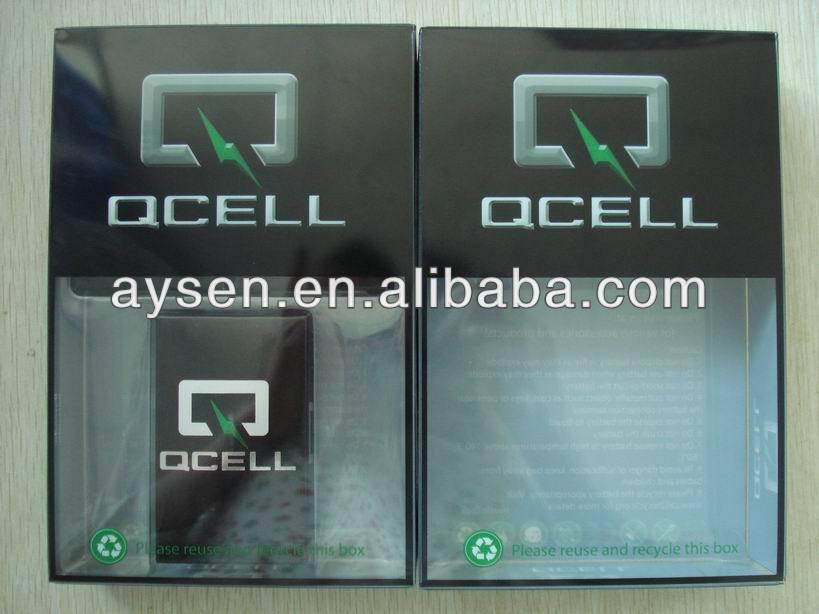 Дешевые и жесткого пластика коробка/упаковка коробки