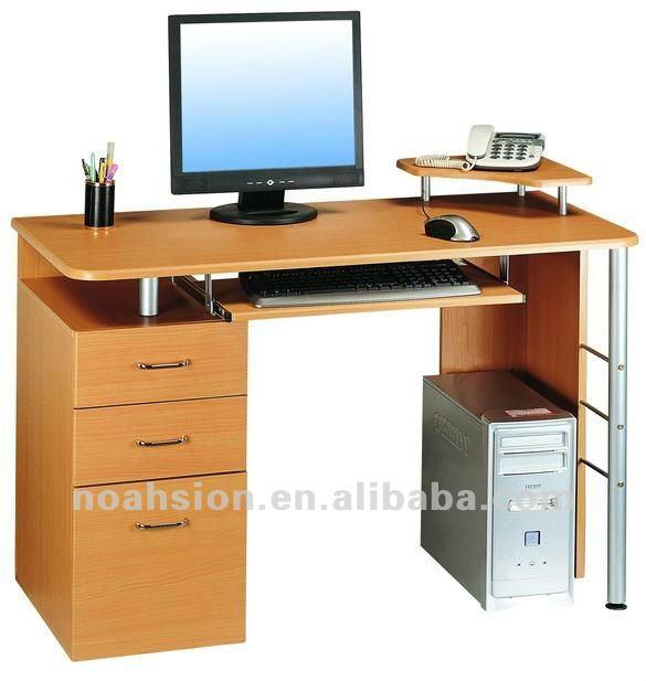Mesa escritorio para computadora imagui - Escritorio para ordenador ...