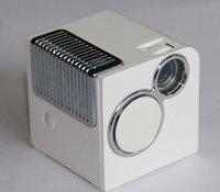 Mini Portable Multimedia Pocket Cinema Pico Projector - Photo/Video/Music/E-book/Calendar free shipping!