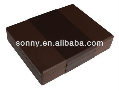 Custom Nice Wooden Chocolate Box