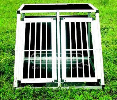 Metal Cage Aluminum Cage Alu Box