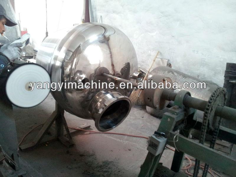 copper distiller/copper distillation equipment/distiller boiler