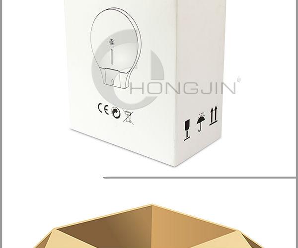 commerciale lcd affichage automatique distributeur de papier toilette support 224 papier id de