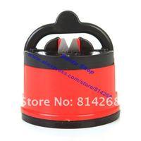 Инструмент для заточки ножей With sucker home sharpener Kitchen safety Secure knife sharpener