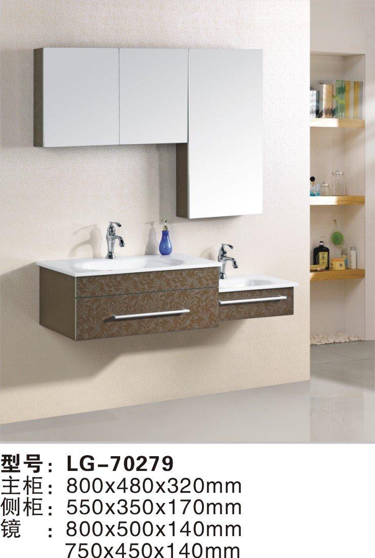 mdf double sink bathroom cabinet furniture buy mdf