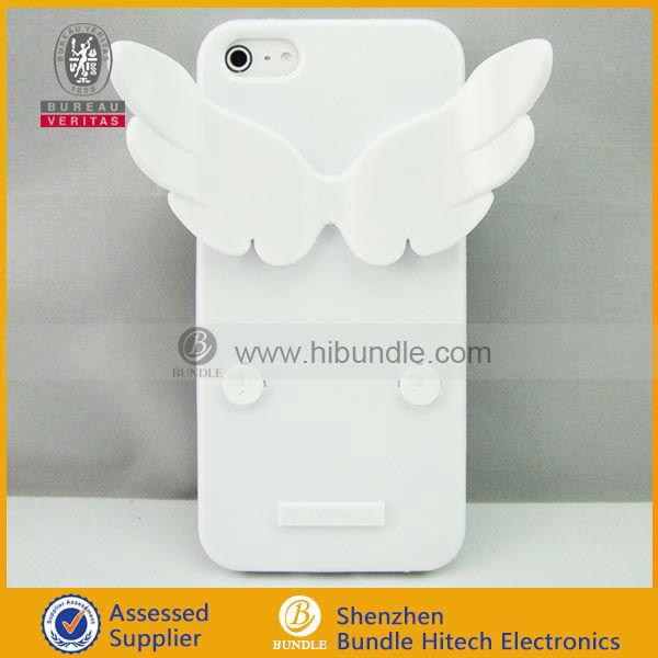 Custom case for iphone 5 Cute Cartoon CASE