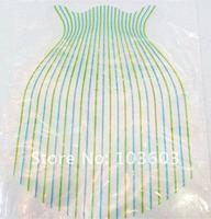 Ваза Pvc ,  100pcs/lot 19 * 15 cm