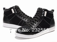 Free shipping wholesale high quality men's side CLAE shoes fashion shoes 15 colors