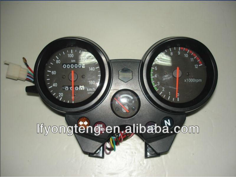 BAJAJ Pulsar 180 Speedomter
