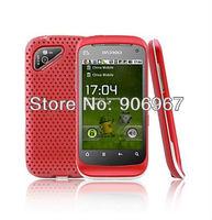 Мобильный телефон MTK 6516 Android 2.2 Dual SIM Smartphone with 3.5 Inch Touchscreen