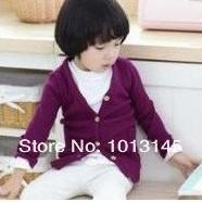 Детская одежда для мальчиков DSY103 children cardigan variety of color jacket for boy girls fashion kid sweater retail