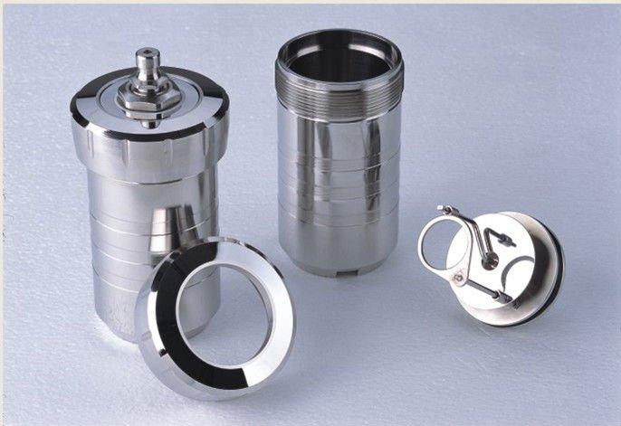 Calorimeter Bomb Manufacturer Sdc311 Coal Bomb Calorimeter