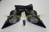Источник света для авто Origial fog lamp for TY COROLLA 2008~ON with plating