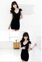 Женское платье V /#10503
