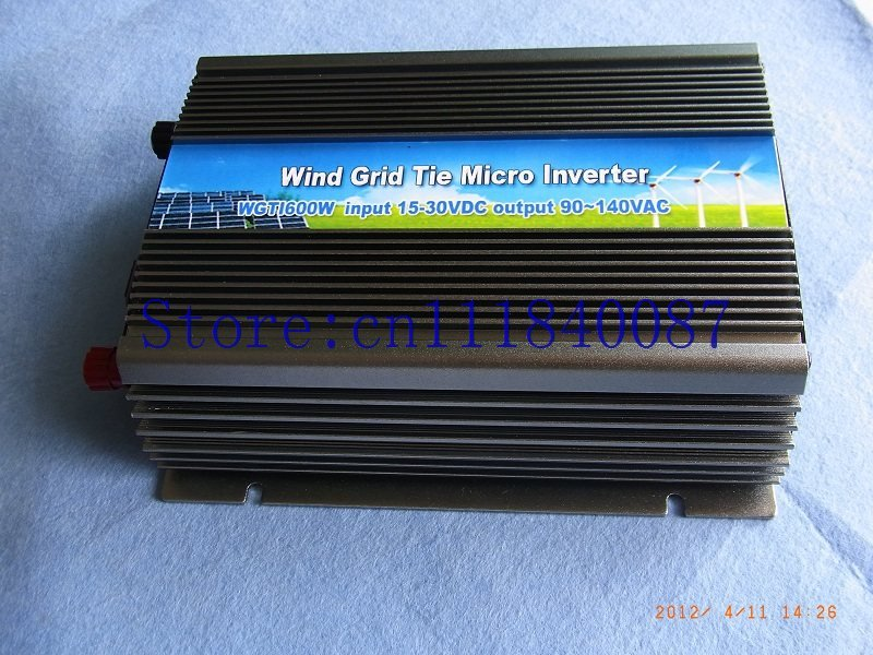 Free Shipping to Japan 500W Grid Tie Inverter for Solar