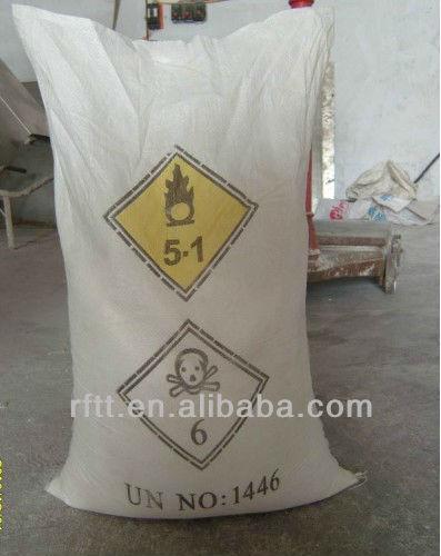 Barium Nitrate granular / powder 99.3%