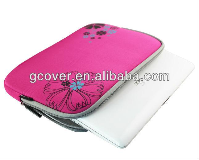 Neoprene zipper case for Samsung Galaxy Note 8.0