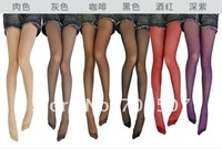 1pcs/lot Fashion Ladies 70D Tights Pantyhose / Sexy Multi-Color Legging Socks sexy tight stocking