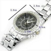 Наручные часы NEW High Quality man Watch/Import machine Rhinestone alloy Watch HA52388