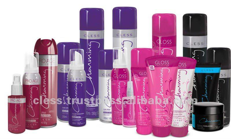 CLESS CHARMING Gloss Shampoo