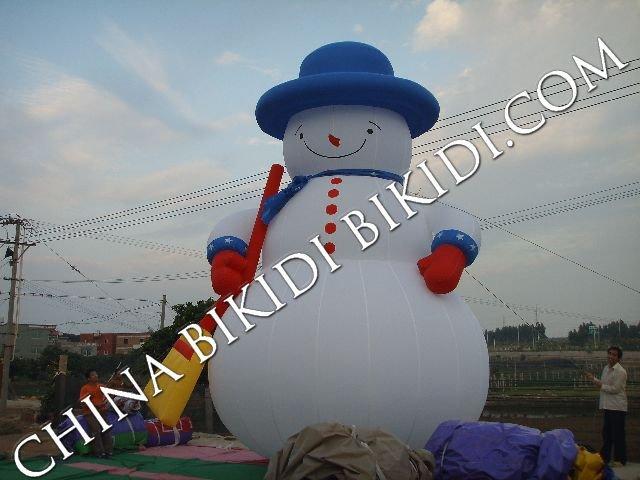 Inflatable Rabbit balloon to Turkey