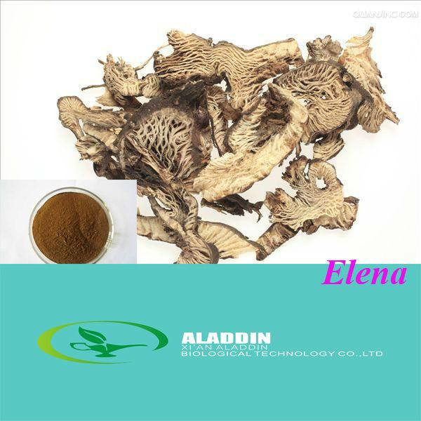 ( Cimicifuga Romose L. ) Black Cohosh Extract