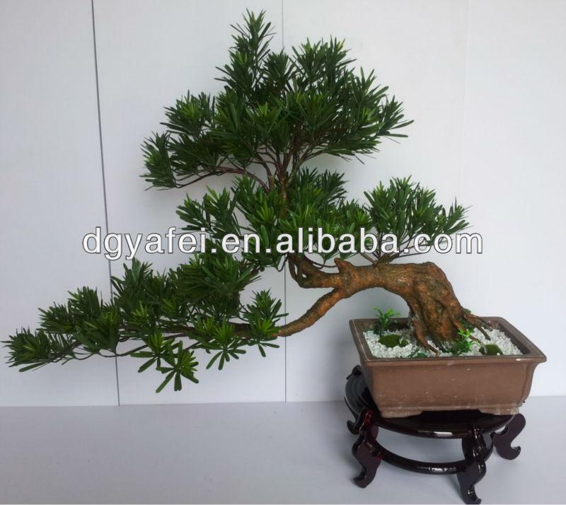 Bonsai Artificial good looking artificial bonsai