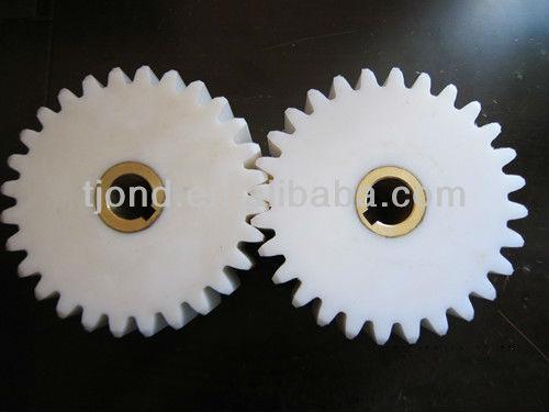 High Quality Plastic Pinion Gear,Plastic Spur Gear