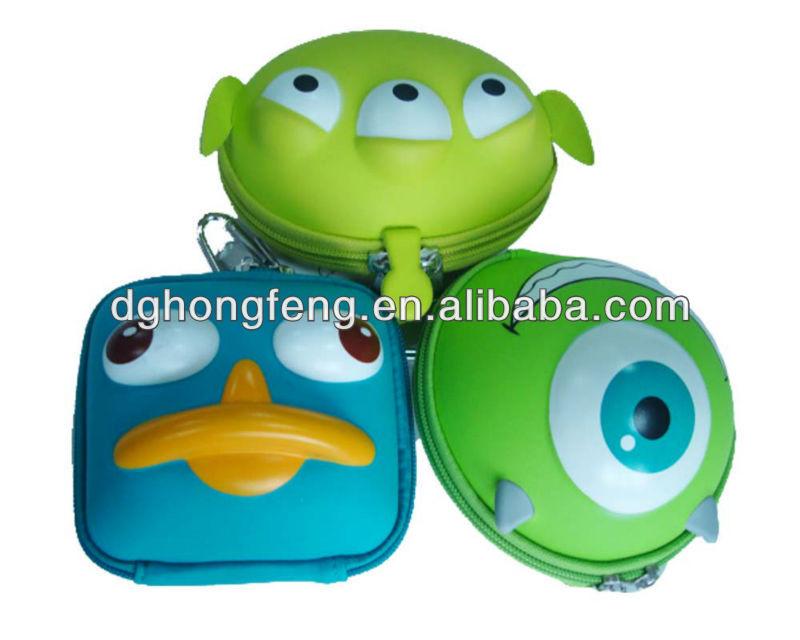 2013 new design universal waterproof camera case