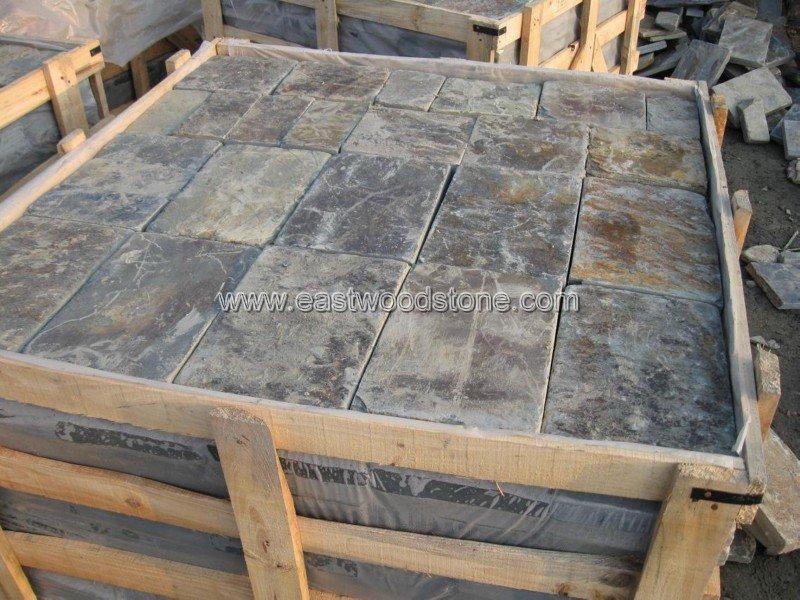 Natural Slate Patio Flooring Tile View Slate Patio Flooring Eastwoodstone P