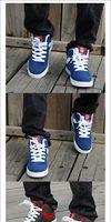 Мужские кроссовки Merrye nubbuck , A669