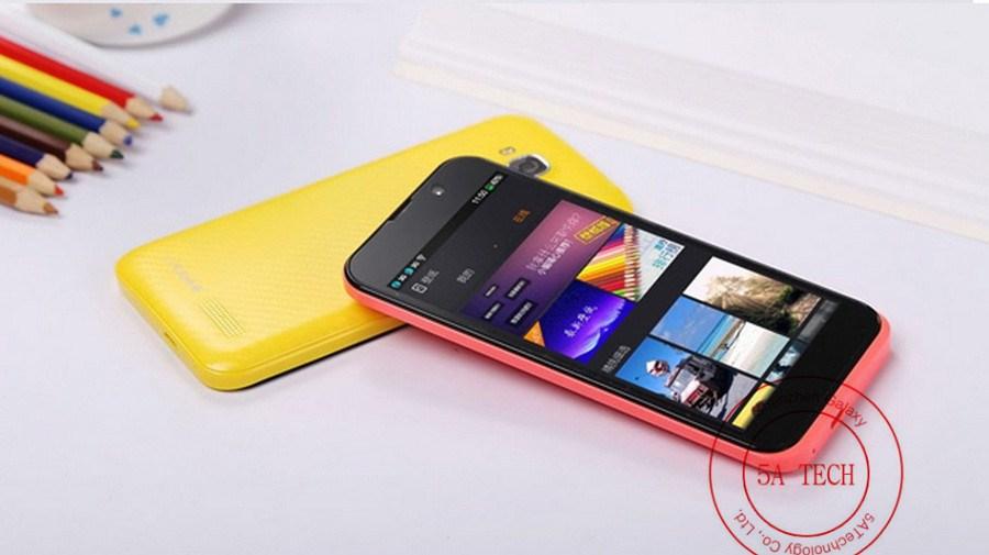 Мобильный телефон ZOPO ZP700 MTK6582 4.7/1.3 ZP700 QHD 960 * 540 5 1 4 Android 4.2 GPS