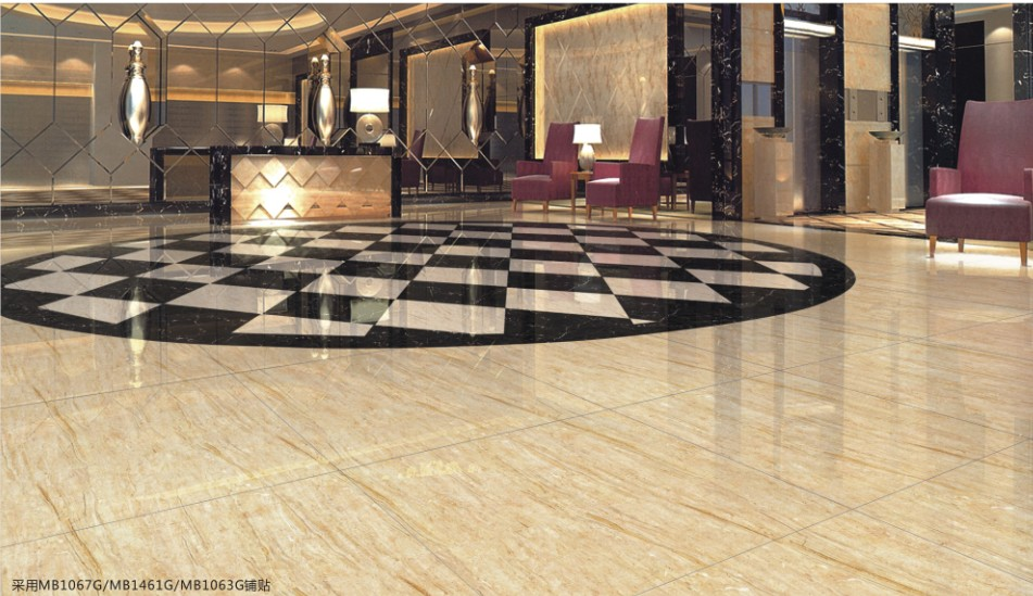 Hot sale cheap marble flooring view marble flooring for Most economical flooring